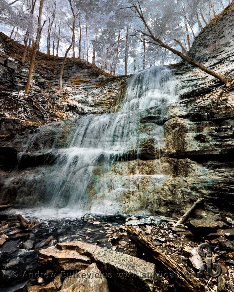 Sheman Falls