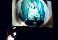 art instalation_media city 8_projectors front view